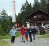 2012-09-22 02 wandergruppe kreither alm