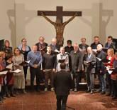 Chor der christuskirche 2015-12-13