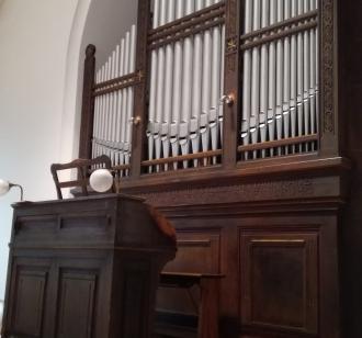 Orgel christuskirche (wg 2016)